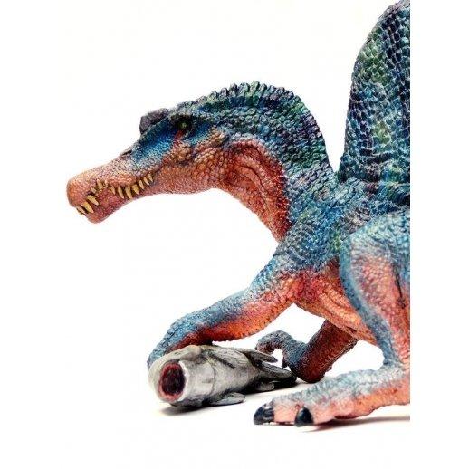 T-REX Dinossauro Estatueta