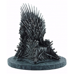Trono de Ferro - Game Of Thrones
