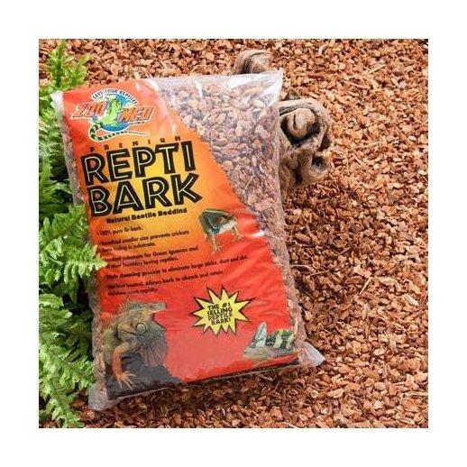 Caixa Repti Bark Premium Répteis | Terrário
