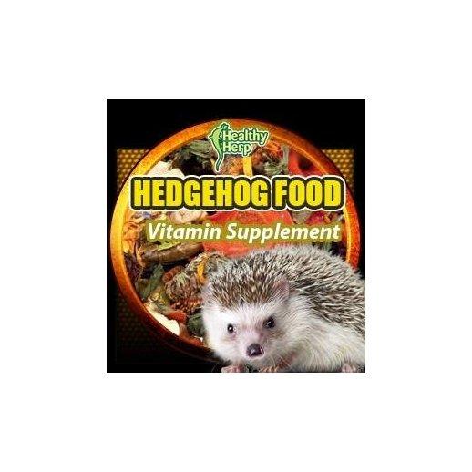 Ração Hedgehog Premium Food Répteis | Terrário