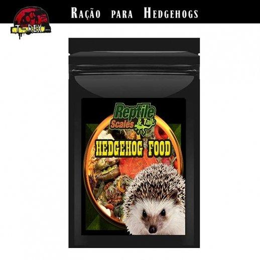 Ração para Porco Espinho Hedgehog