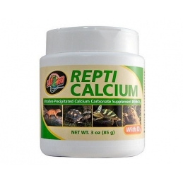 Repti Calcium with D3 ZOOMED